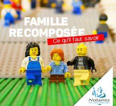 La protection du couple et des enfants dans une famille recomposée