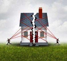 Le rôle du notaire lors d'une procédure de divorce
