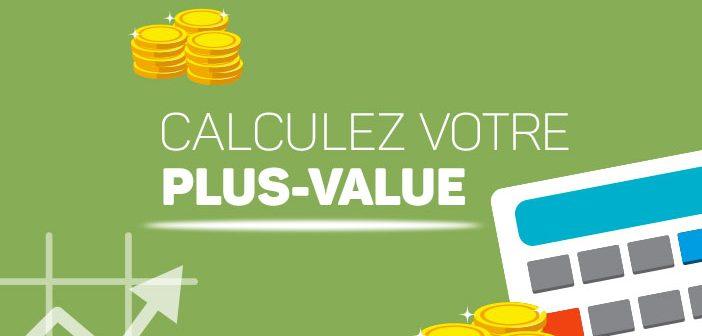 calculez votre plus-value immobilière