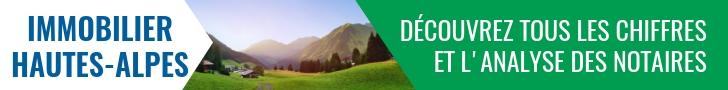 immobilier Hautes-Alpes