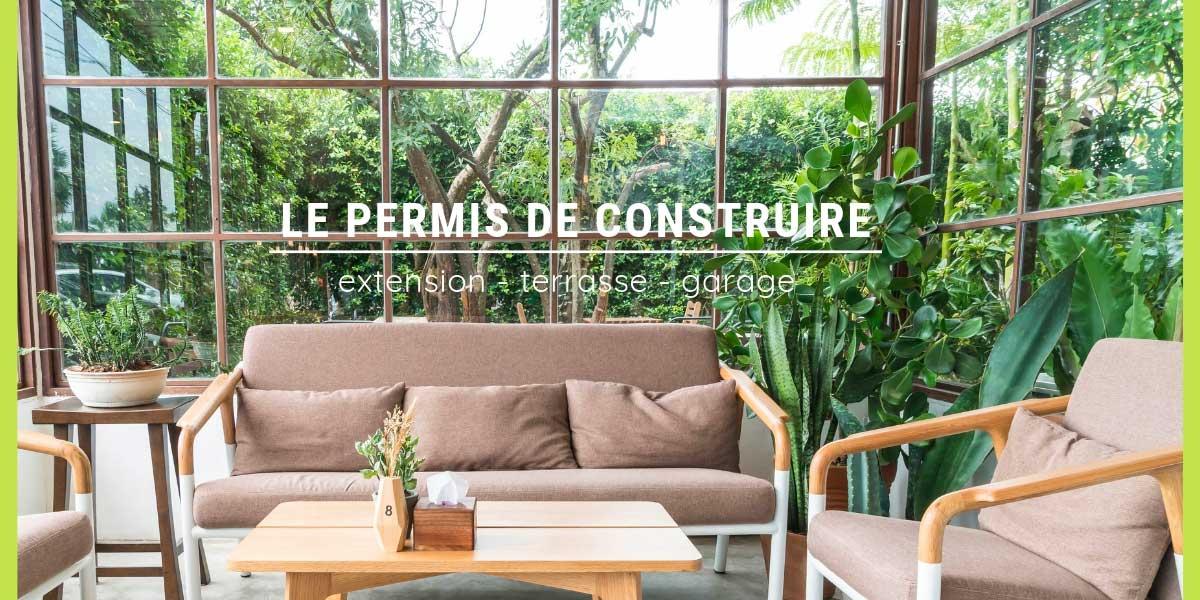 tout ce qu 39 il faut savoir sur le permis de construire pour. Black Bedroom Furniture Sets. Home Design Ideas
