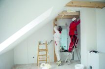 travaux immobiliers