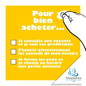 immobilier, 8 conseils