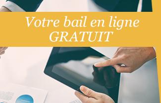 bail gratuit widget
