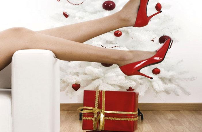 A Noël Vous Faites Un Cadeau à Vos Proches Sous Forme De