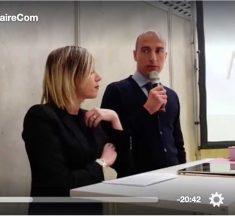 Achat immobilier à deux : vidéo Live Facebook
