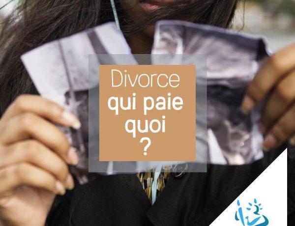Divorcer, combien ça coûte ?