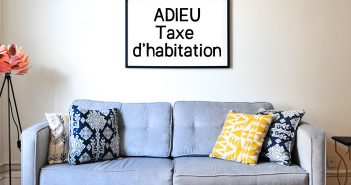 suppression taxe d'habitation