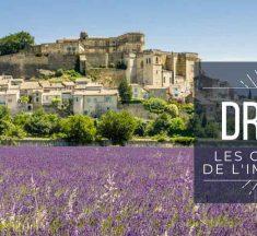 Immobilier dans la Drôme : les résultats de l'Observatoire de l'Immobilier des notaires