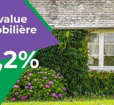 La plus-value immobilière par l'exemple…