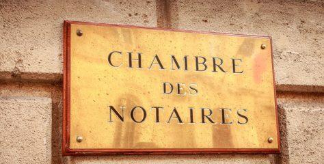 Election des nouveaux membres des Chambres des notaires et Conseil régional des notaires