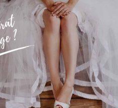 Le choix du contrat de mariage : à chacun son choix !