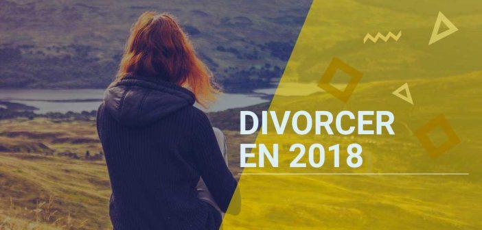 les 5 procédures pour divorcer en 2018