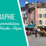 Marchés immobiliers dans les Hautes-Alpes