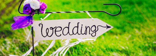 Se marier en France ou à l'étranger ça vous tente?