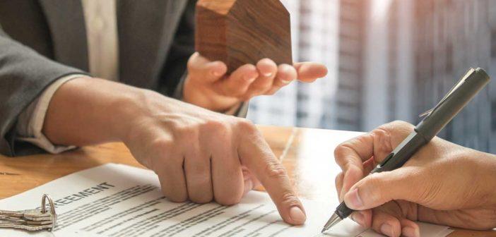 Prêt immobilier, la garantie pour la banque