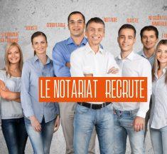 Trois raisons de travailler dans le notariat