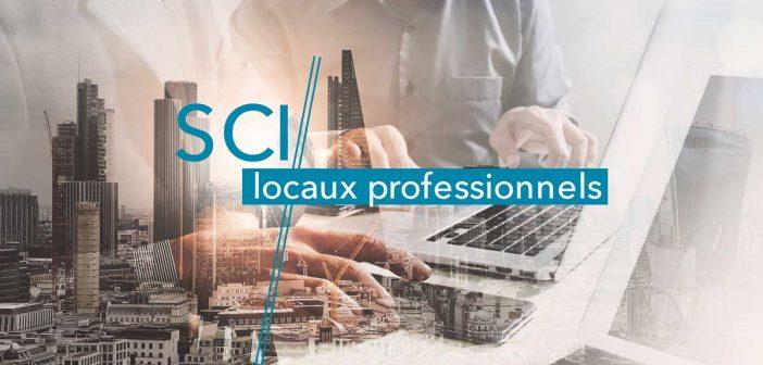 La SCI pour acquérir ses locaux professionnels