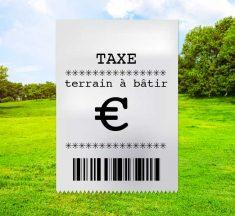 Taxation tous azimuts sur le terrain à bâtir