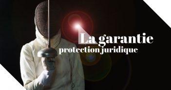 La garantie protection juridique