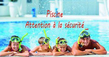 piscine privée sécurité