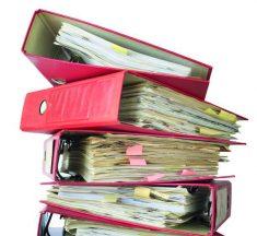 Sous quelle forme peut-on conserver ses papiers ?