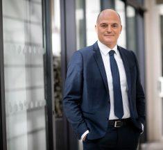 Nouveau président du Conseil supérieur du notariat